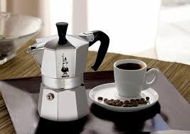 Гейзерная кофеварка.Что это? Как пользоваться?