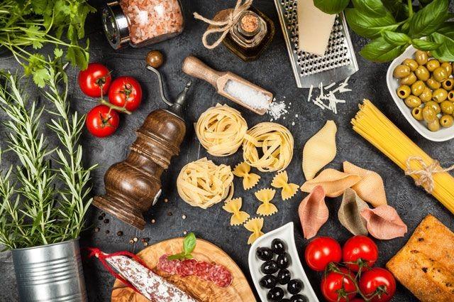 Да здравствует лапшерезка: особенности итальянской кухни