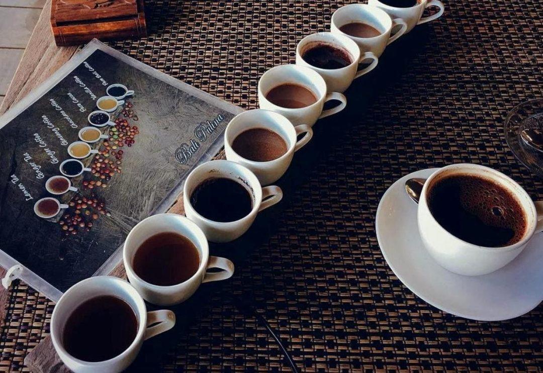 Дегустация кофе: основы домашнего каппинга