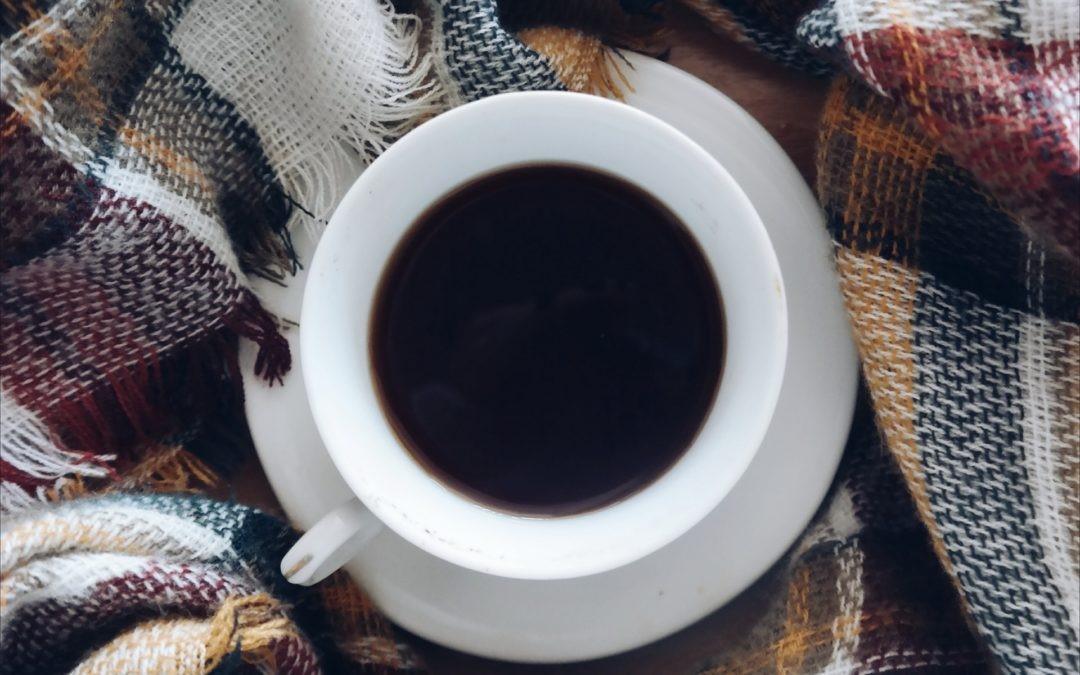 Вода и воздух в борьбе за эталонный кофе