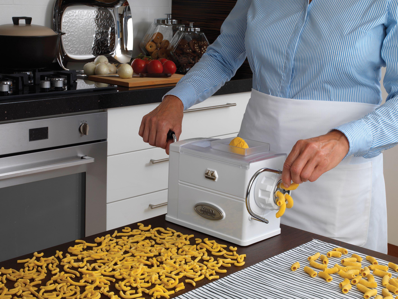 Marcato Regina - домашняя макаронная фабрика