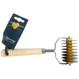 Нож-роллер для нарезания пасты таглиателли Eppicotispai