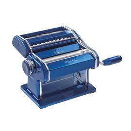 Лапшерезка-тестораскатка Marcato Синяя 150мм Marcato