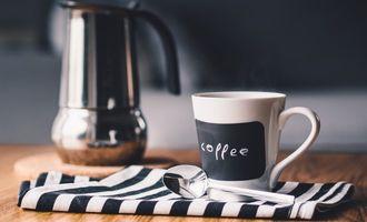 Пей кофе, будь как де Ниро