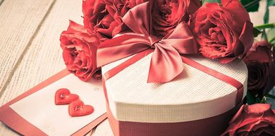 Подарок на 14 февраля – хороший способ сказать: «люблю»