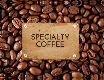 Спешелти кофе — безупречный вкус