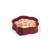 Силиконовая форма SPRINGFORM цвет: темно-красный Coox 1424234