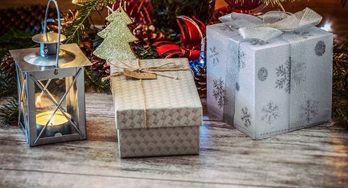 Подарки на Рождество: история, традиции, идеи