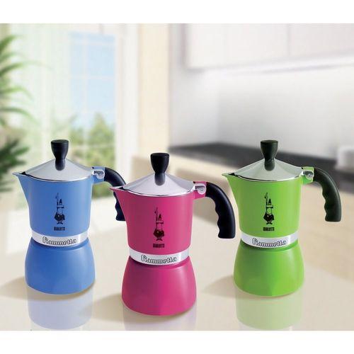 Лучшие модели гейзерной кофеварки: такая разная мока