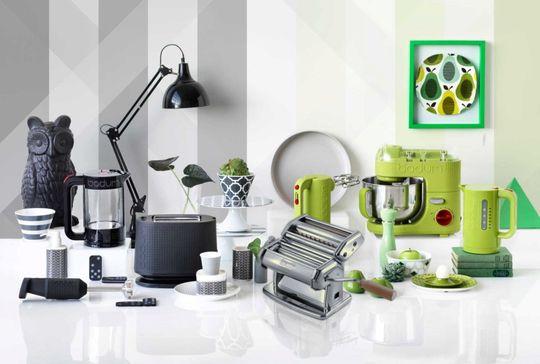 Механическая лапшерезка, мультиварка и блендер – самая полезная кухонная техника
