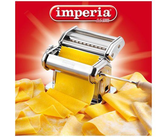 Тестораскатка-Лапшерезка Imperia iPasta 100 Imperia 100