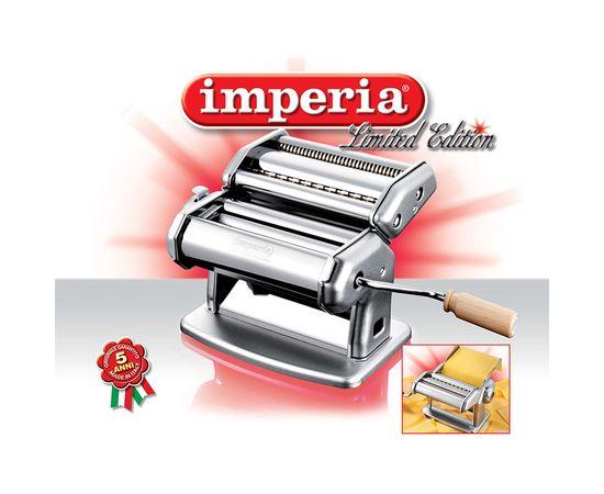 Лапшерезка -тестораскатка Imperia iPasta Limited Edition 110 Imperia 110