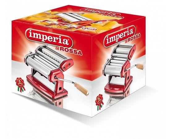 Лапшерезка -тестораскатка Imperia iPasta La Rosa 120 Imperia 120