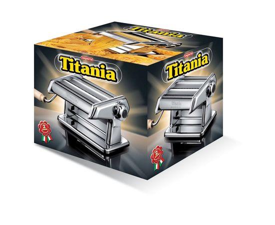 Лапшерезка-тестораскатка ручная Titania Imperia 190 Imperia 190