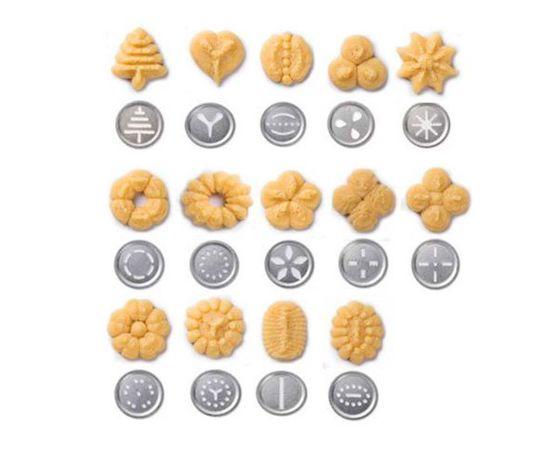 Кондитерский пресс-шприц для печенья Imperia Cookies 580 Imperia 580