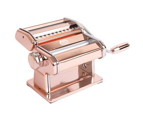 Лапшерезка-тестораскатка Marcato Медь 150мм Marcato