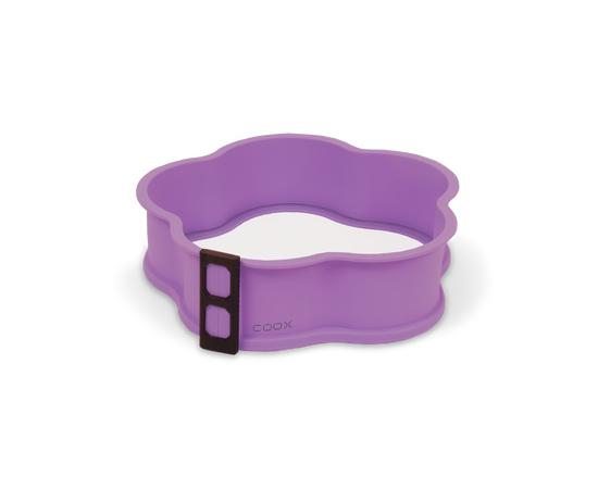 Силиконовая форма SPRINGFORM цвет: светло-фиолетовый Coox 1424232
